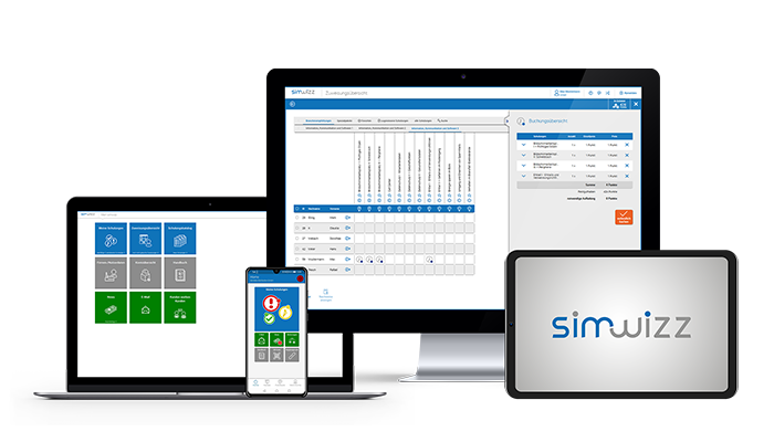 simwizz Devices