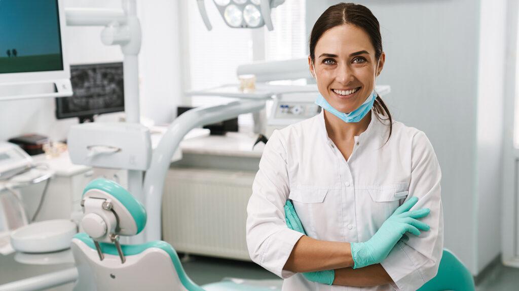 Mitarbeiterunterweisung Zahnarztpraxis