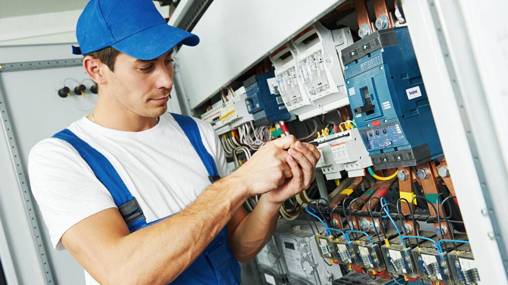 sicherheitsunterweisung elektrotechnik 2